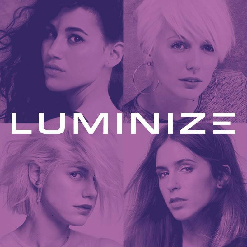 Luminize – All Or Nothing…