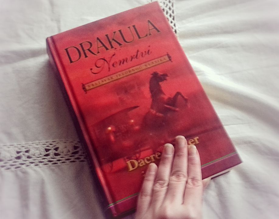 Drakula Nemrtvi…