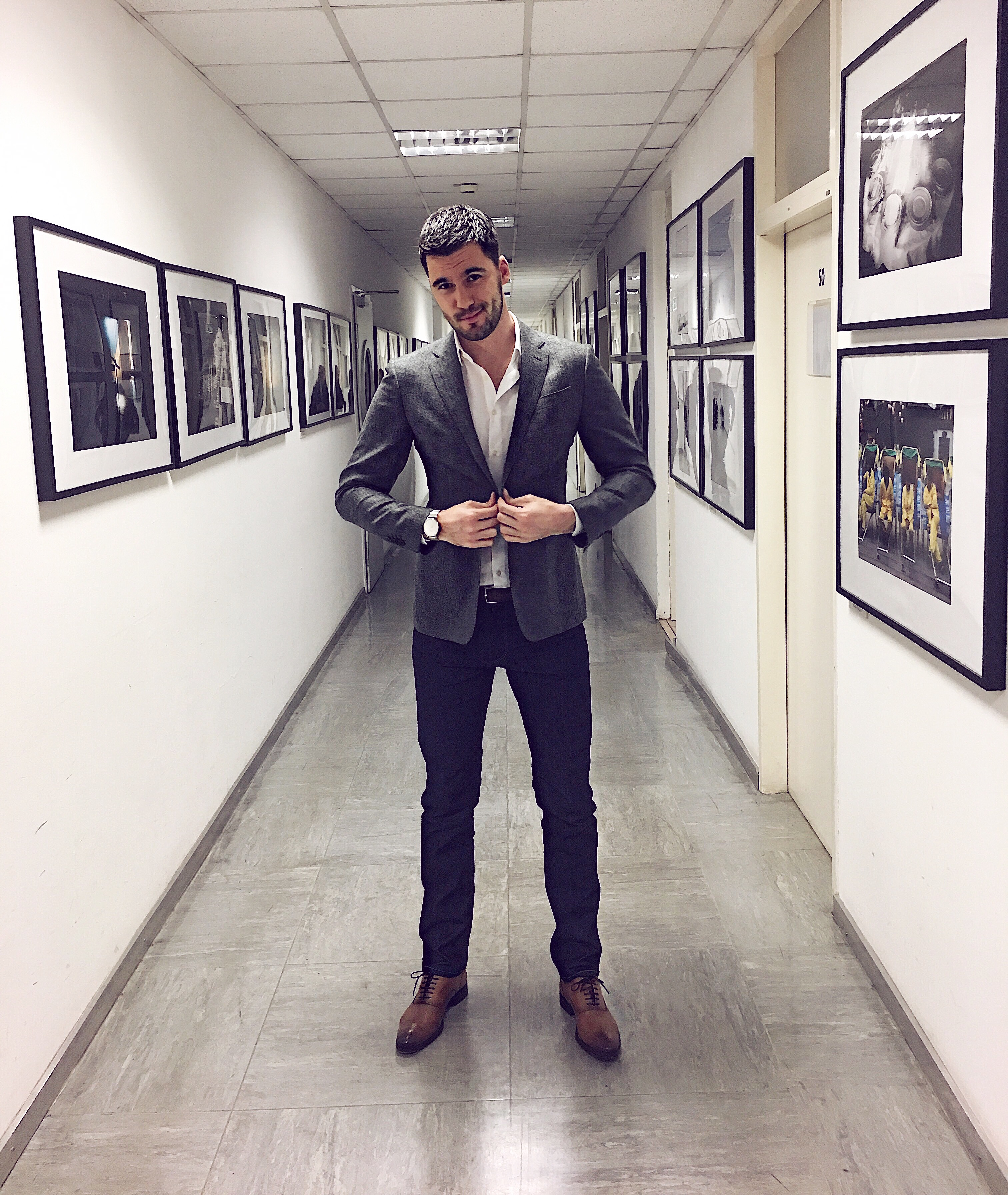 Dean Pelić: od romantika do zajebanta…