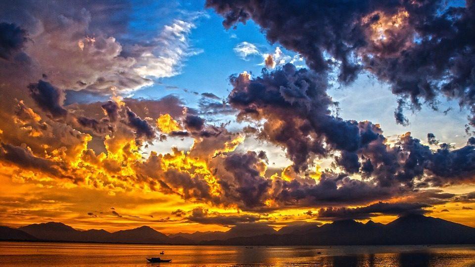 Stjepo Matijević: Kornelija broji oblake