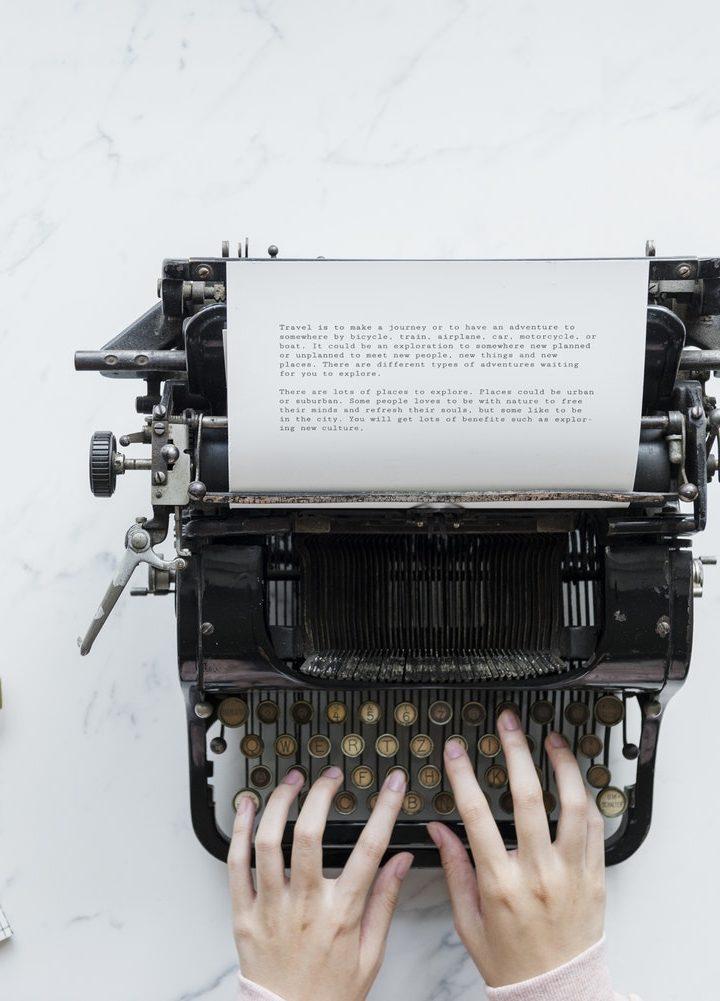 """Zašto skoro svakog današnjeg """"pisca"""" boli kritika?"""