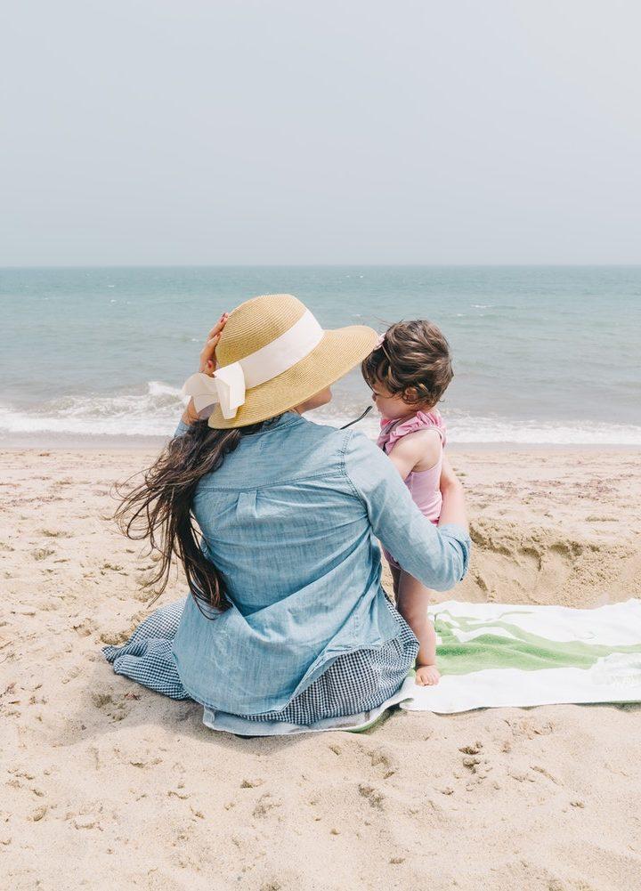Čari majčinstva