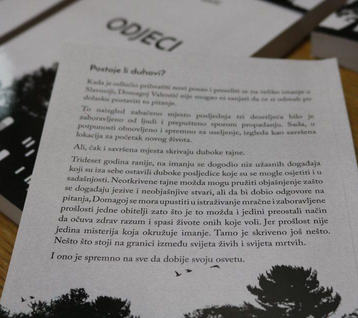 Interview: Danijel Špelić majstor spontanih zapleta