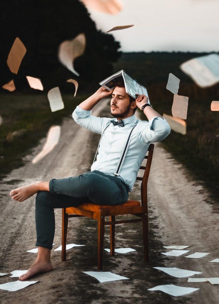 Danijel Špelić: Zašto su izdavači važni?