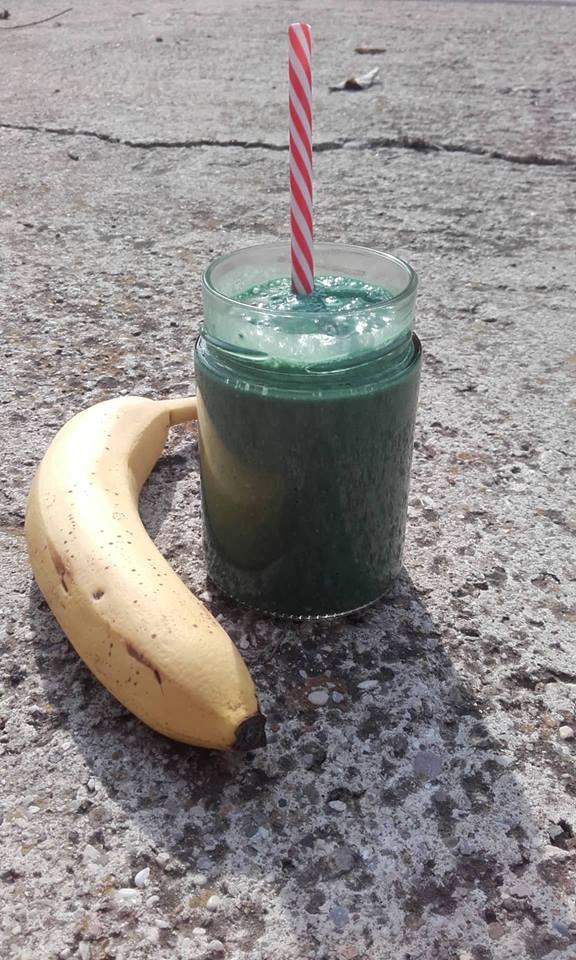 Smoothie - zdravlje u čaši