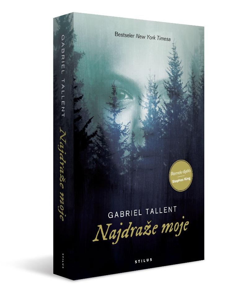 """""""Najdraže moje"""" by Gabriel Tallent"""