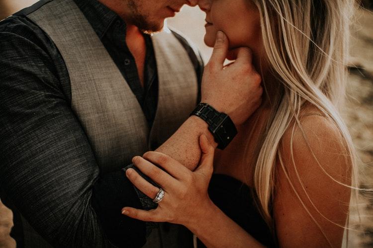 Kada žena upozna dobrog muškarca nakon loše veze