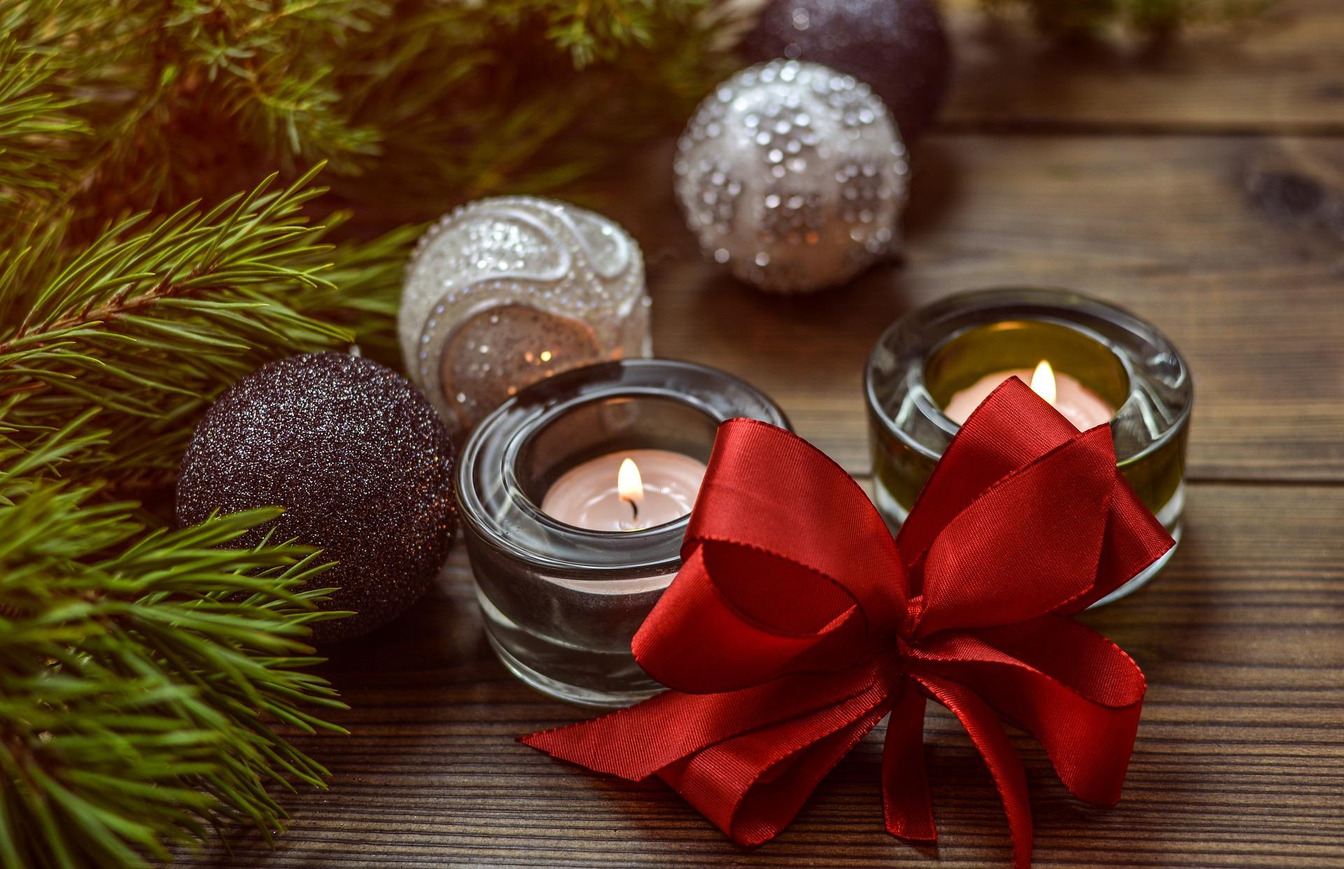 Božićno svjetlo, Ho bljak