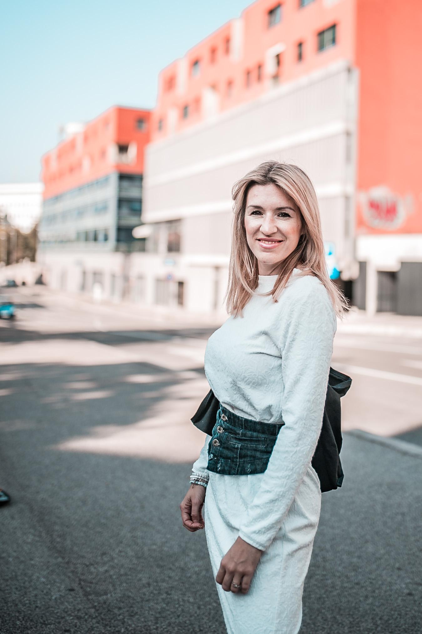 Razgovarala: Marija Klasiček