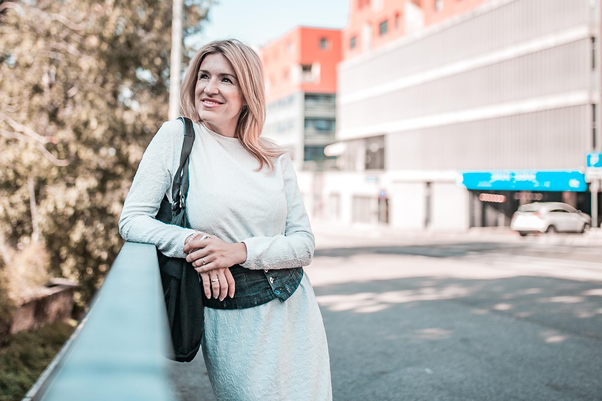Marija Mažar – žena sa stilom, poduzetnica s vizijom