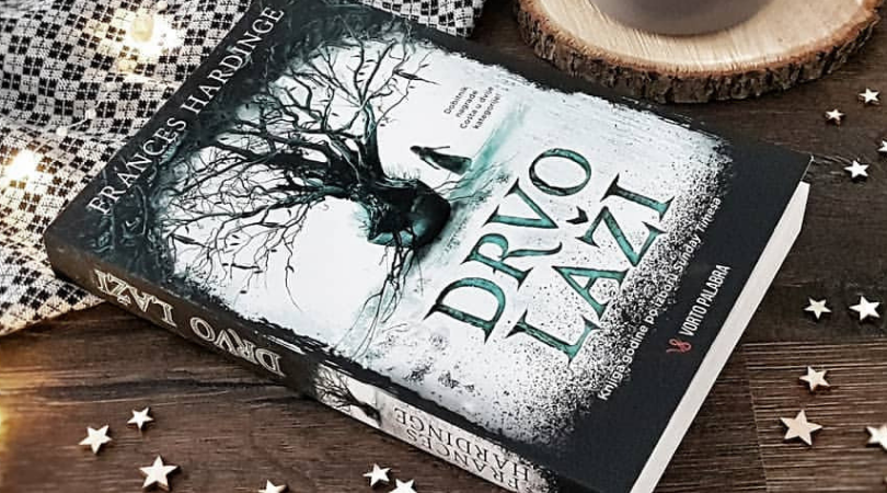 """Drvo laži"" by Frances Hardinge"