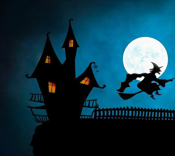 """13 znakova da ste vještica – """"Osnovna pravila"""" prepoznavanja iz Salema 😉"""