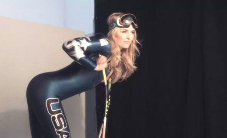 Zovu je najljepšom skijašicom na svijetu, a ona se sa stilom oprostila od snježne karijere
