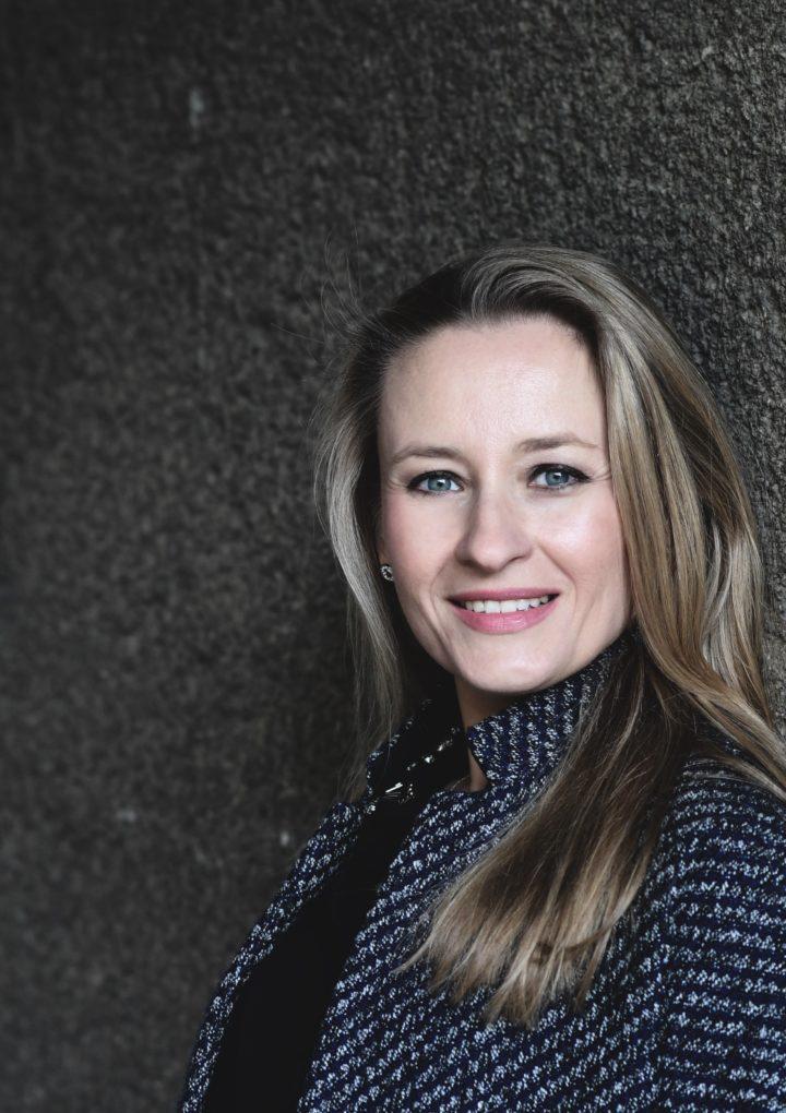 Mia Bezjak – poslovna žena za 21 stoljeće