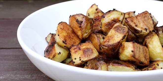 Definitivno najbolji način kako ispeći savršen krumpir