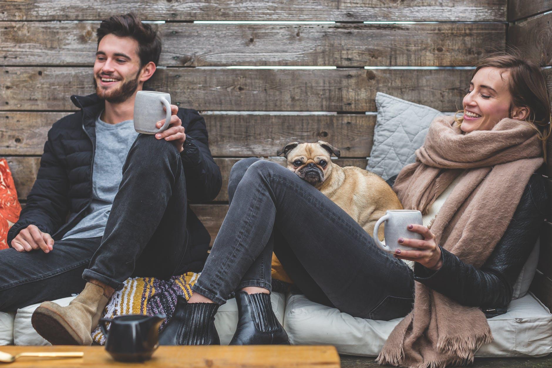 Što bi bilo da najboljem prijatelju priznam da ga volim?, Savjeti za dobar partnerski odnos