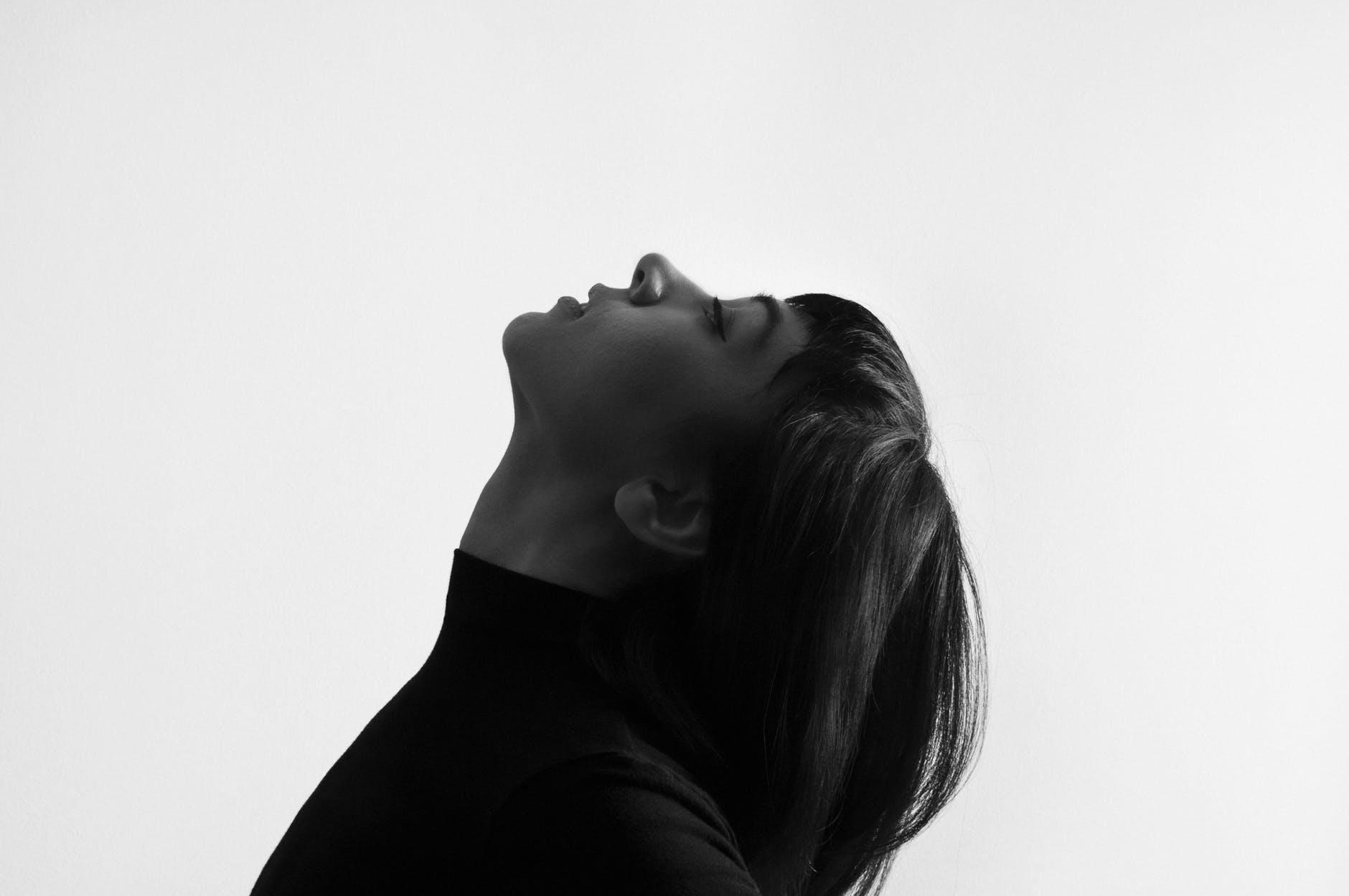 Vrijeme je da odustanete od mnogih stvari, Osobno iskustvo: Bulimija mi je uništila život i potpuno me posjedovala