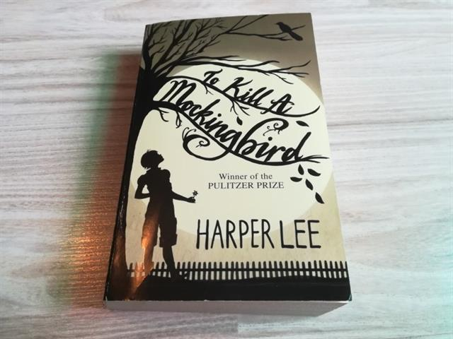 Ubiti pticu rugalicu by Harper Lee