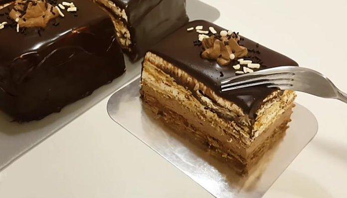 Torta iz kutije od sladoleda: Dva fila, bez pečenja, gotova za čas!