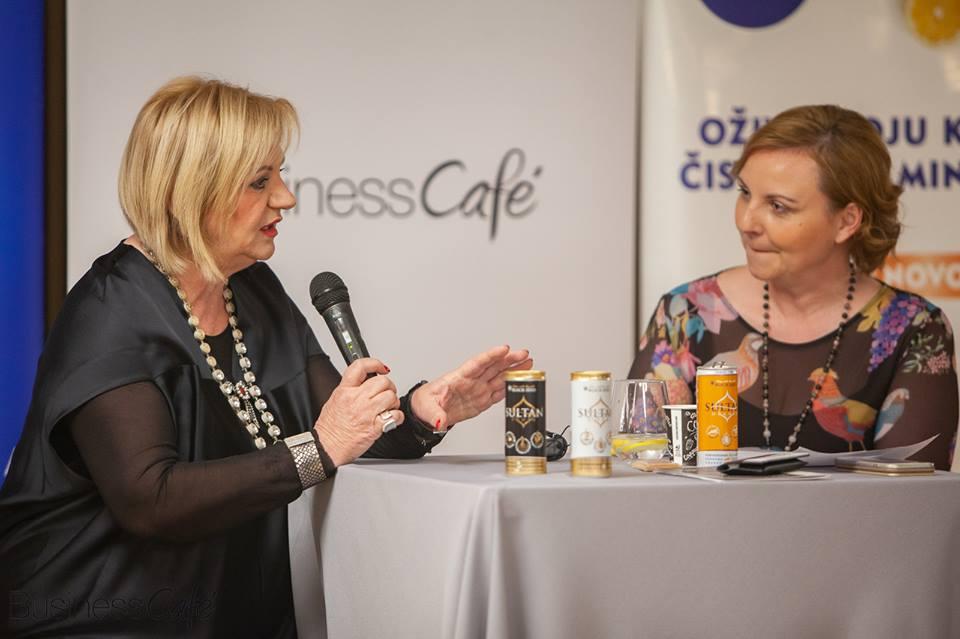 Kako sam doživjela svoj prvi Business Cafe i zašto ću ga definitivno ponoviti