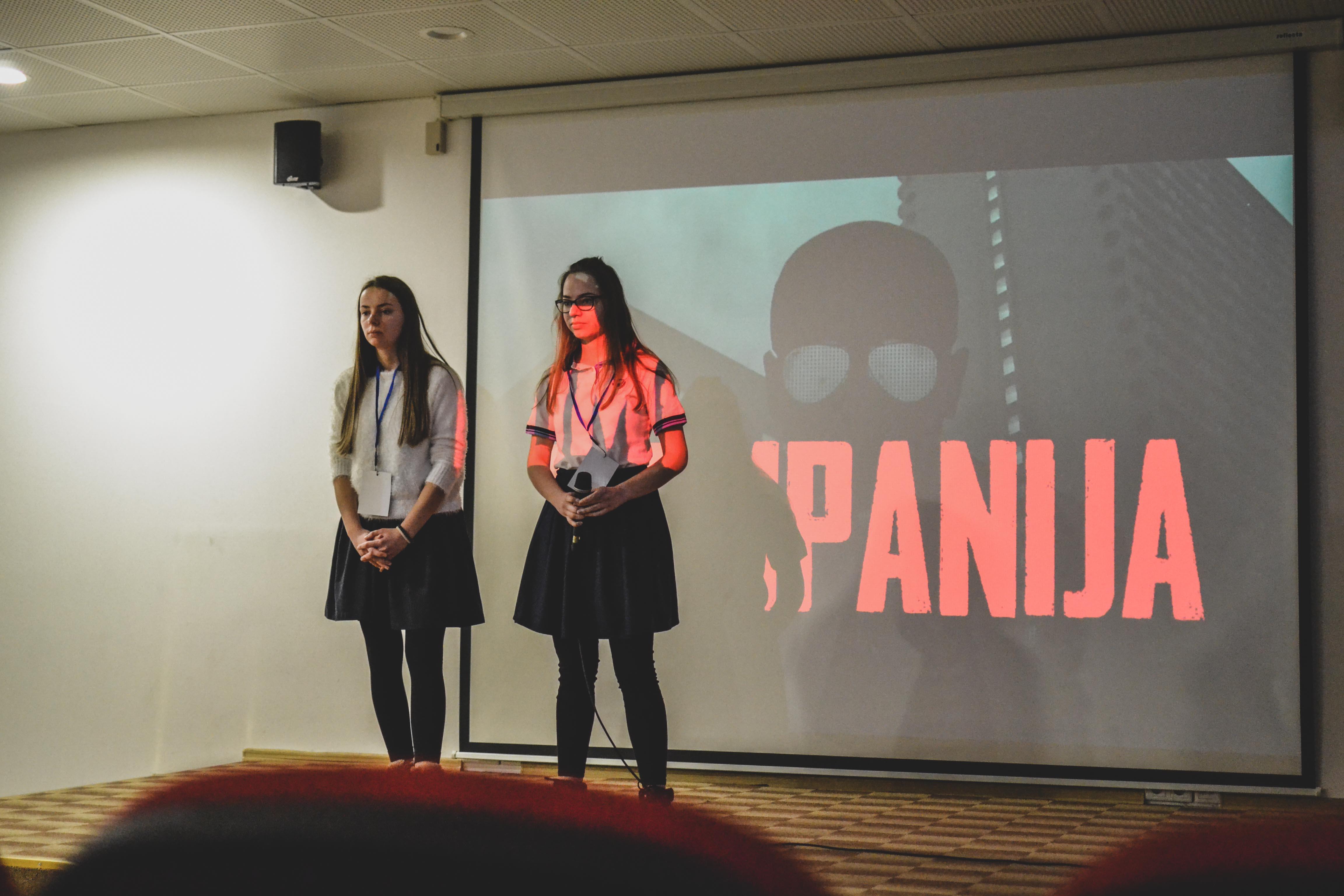 Dobre vijesti iz regije: srednjoškolci osvojili prvo mjesto na BOSEPO olimpijadi za najbolji kratkometražni film!