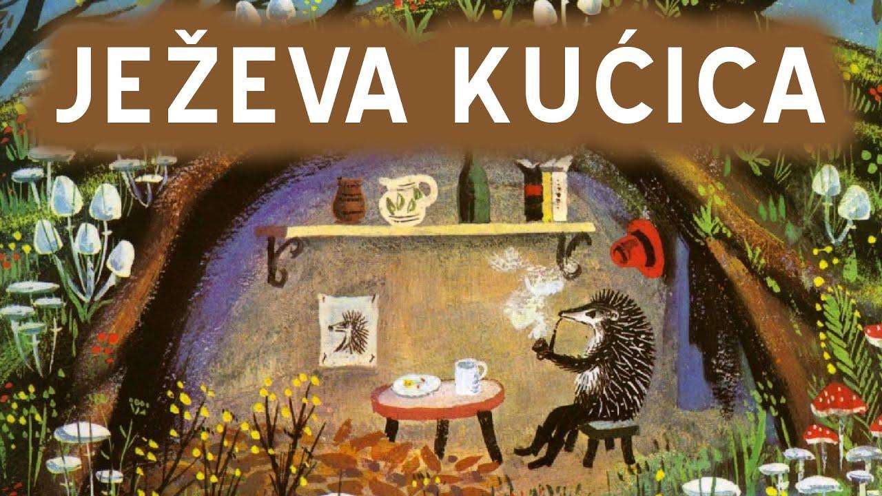 Ježeva kućica (Branko Čopić)