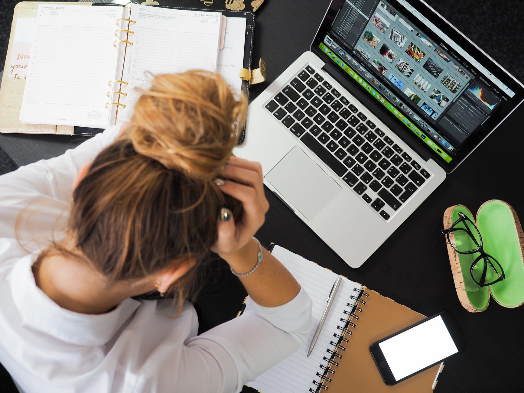 """Burnout – ili kako postati """"sebična"""" u nekoliko zdravih koraka"""