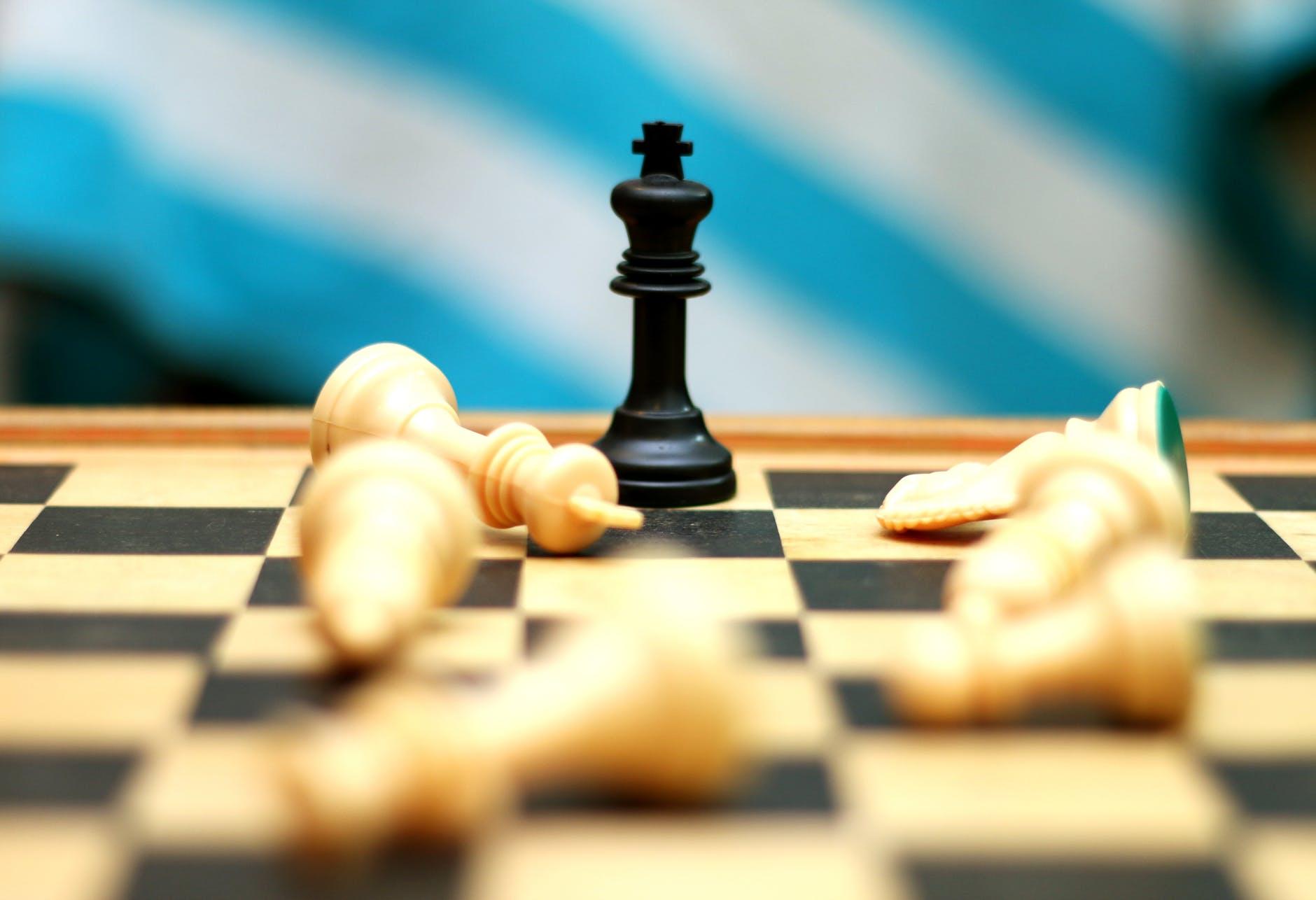 Što to razlikuje pobjednika od gubitnika i kako razmišlja jedan a kako drugi?