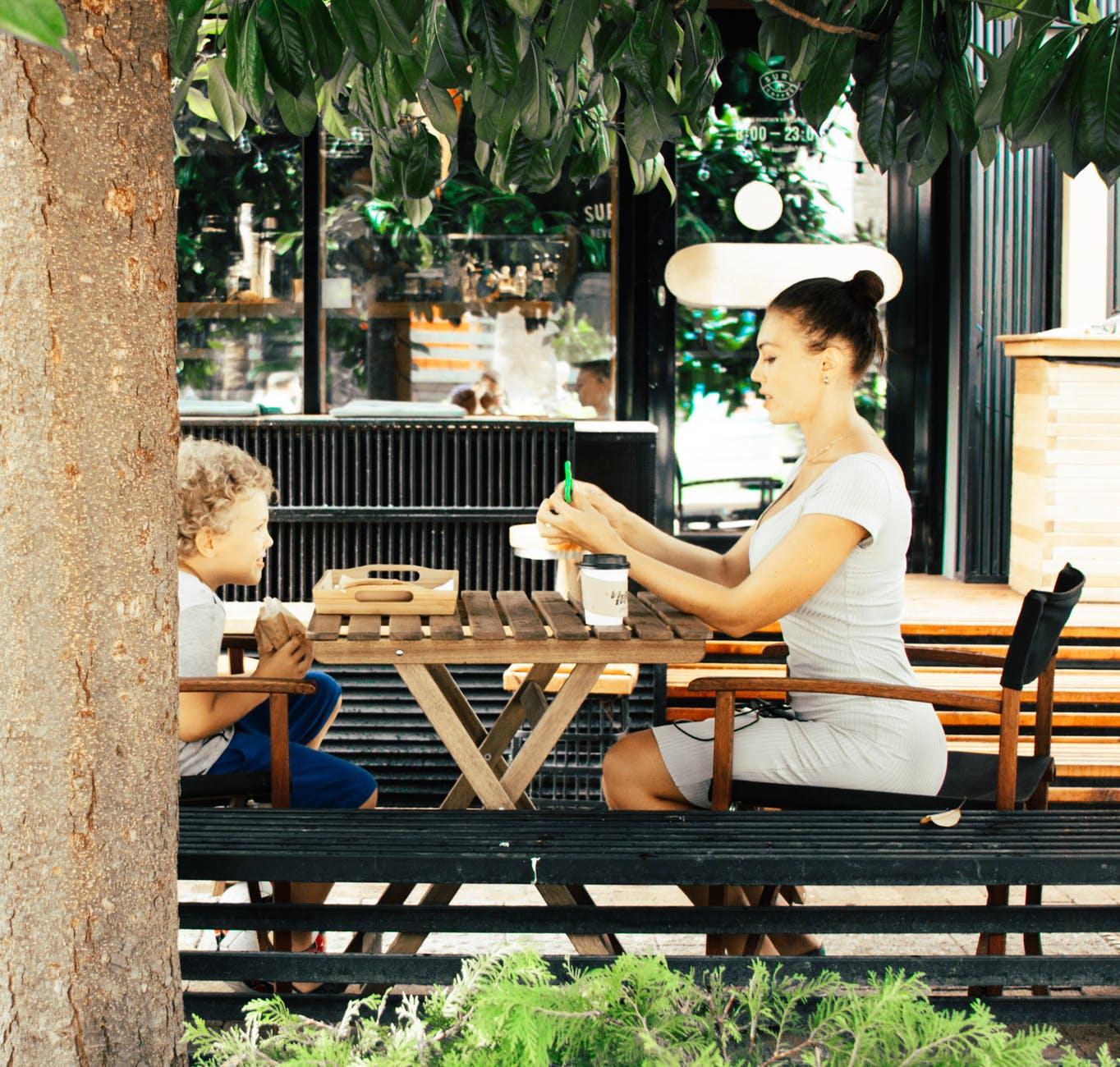 Zlatna pravila jedne samohrane majke