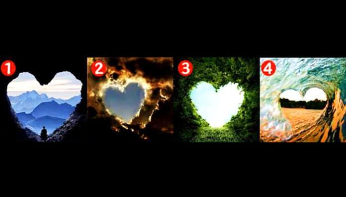 Koji vas otvor privlači? Ovaj test otkriva koja ste vrsta ljubavnika!