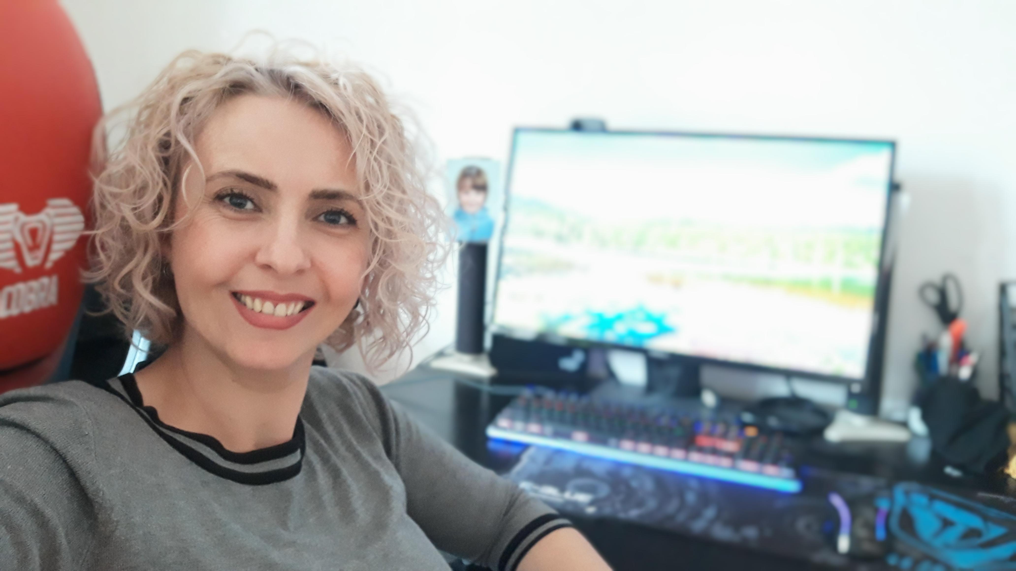 Interview: Anita Falamić - od UN-a do privatnog posla