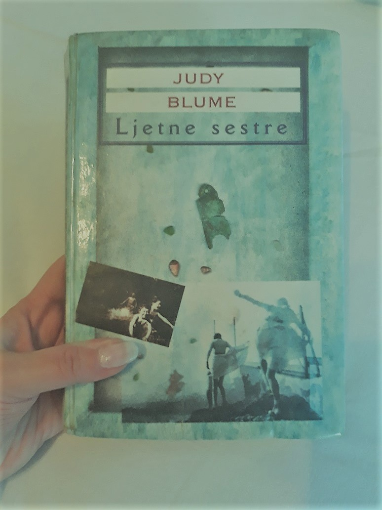 Ljetne sestre (Judy Blume)