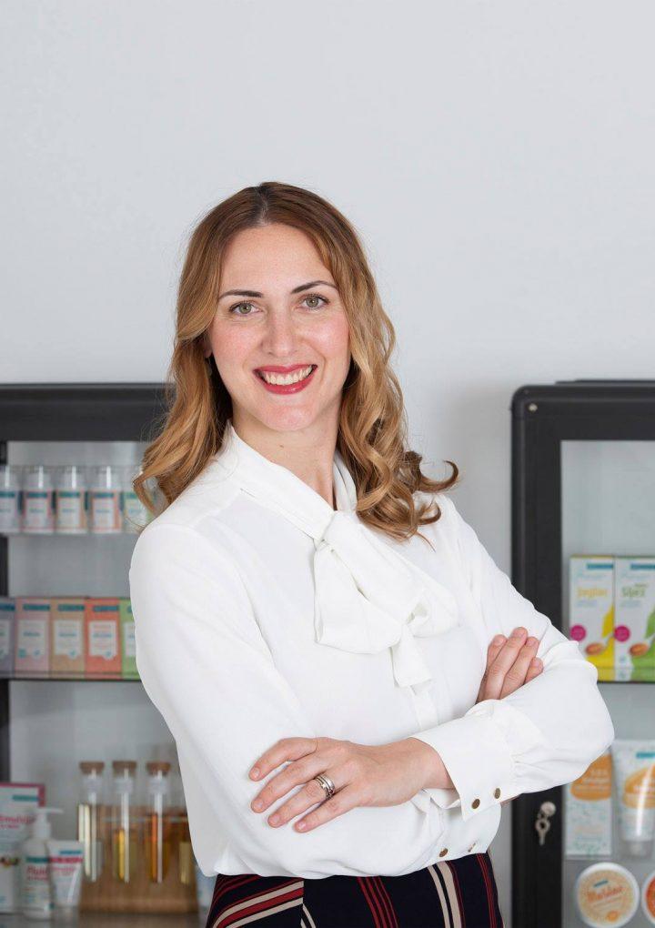 INTERVIEW: Ivana Zagorec Kolednjak – od inovacije do zavidnog poslovnog uspjeha