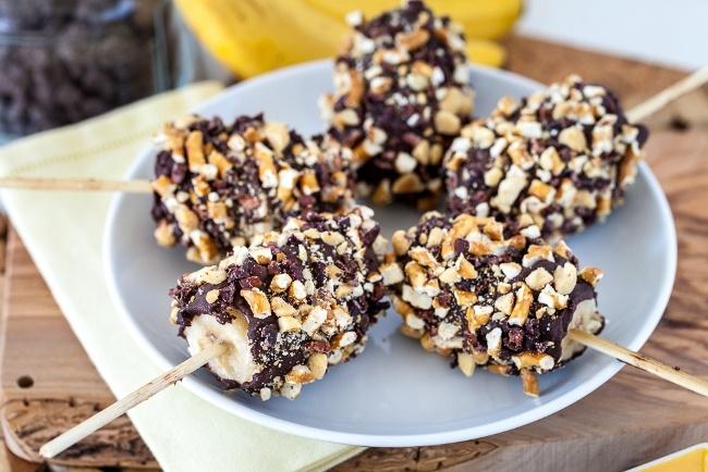 Deset slasnih i super brzih recepata za deserte s bananom