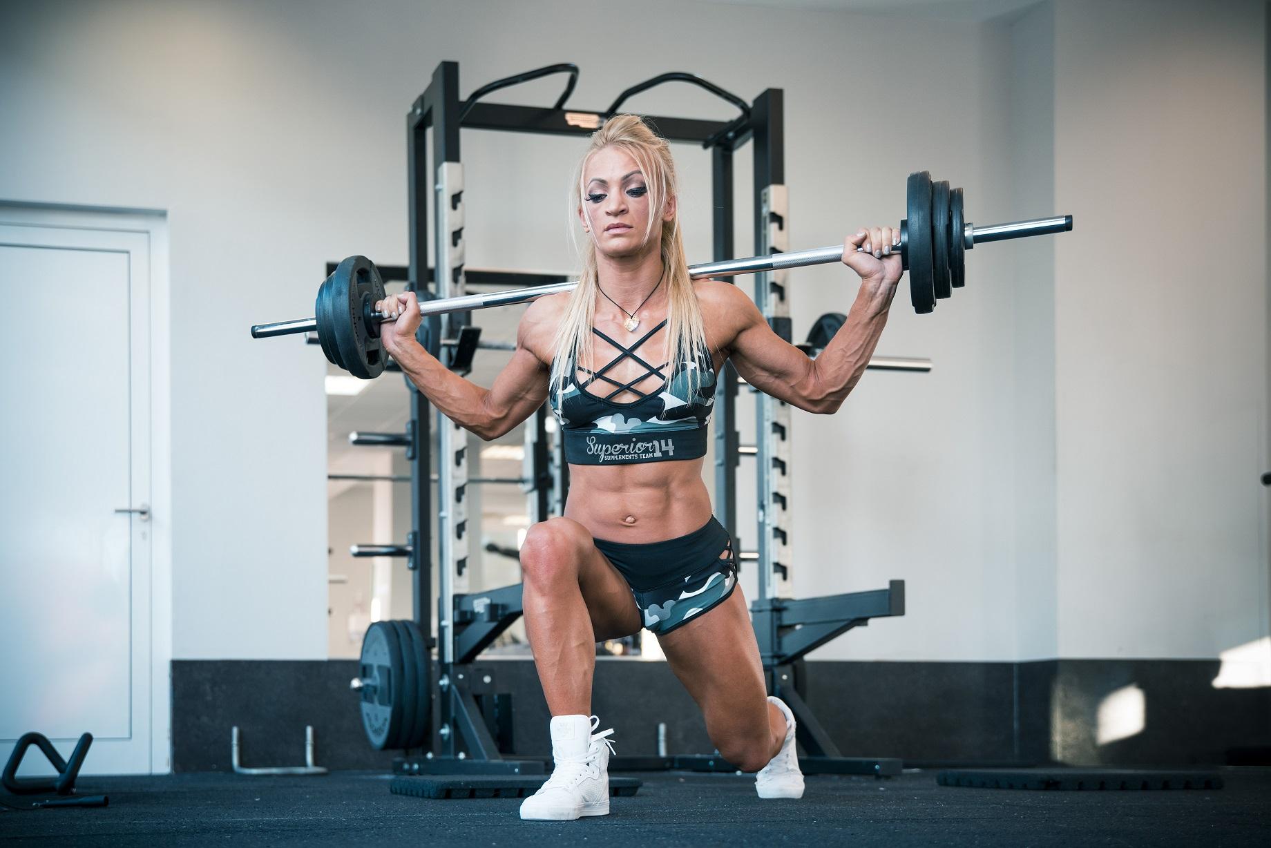 Tvoja savršena formula za trening