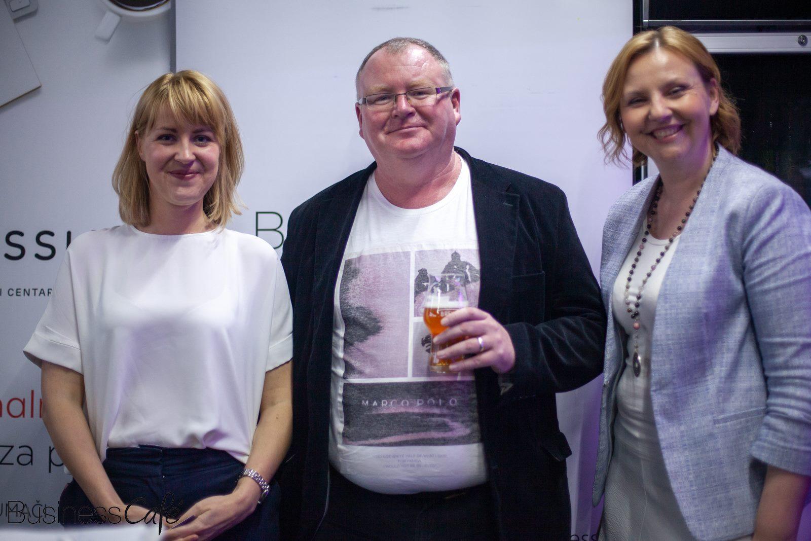 1. Business Cafe International: Ne nije šala – doselili smo u Hrvatsku i pokrenuli vlastiti biznis