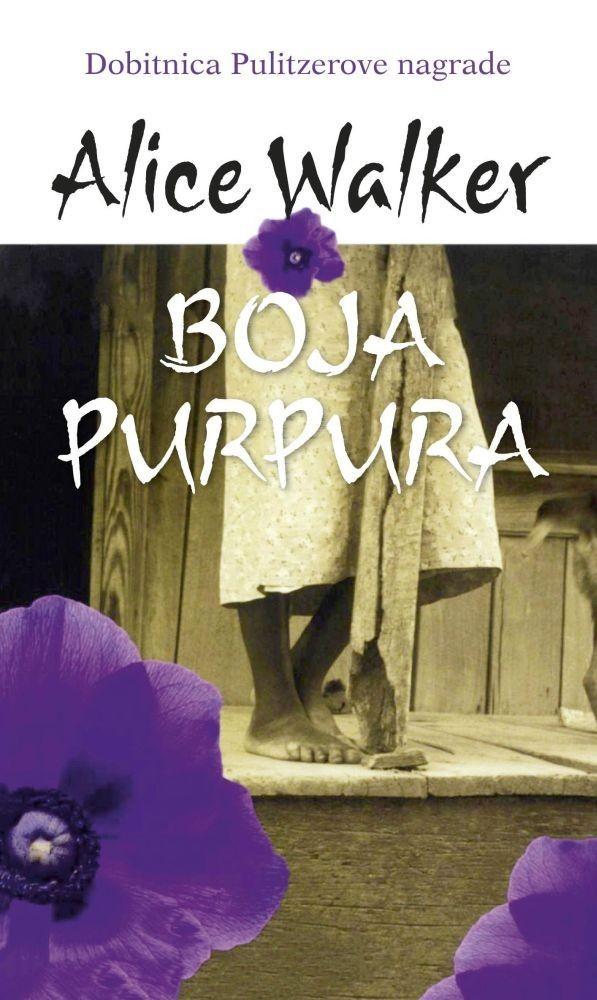 Boja purpura Alice Walker