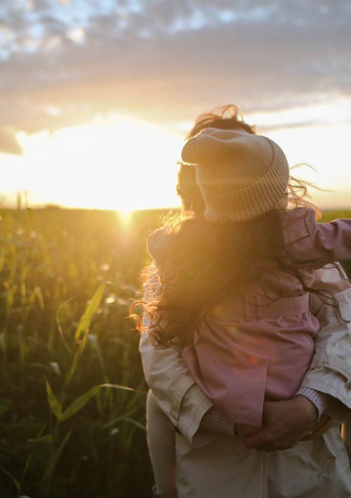 Može li se biti savršen roditelj?