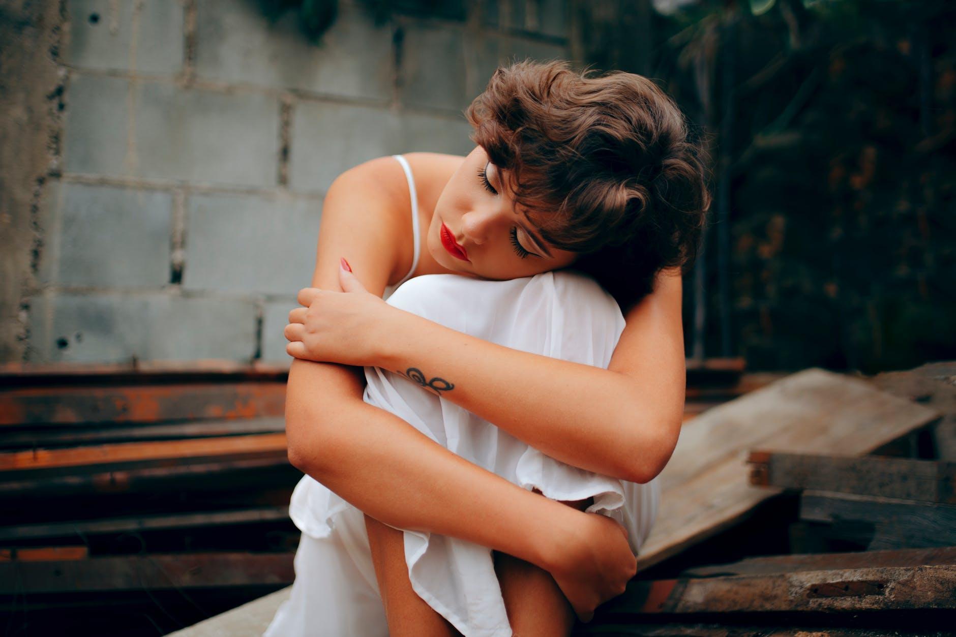 Čari usamljenosti