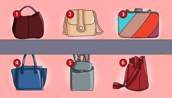 TEST: Koja vam se torbica najviše sviđa?