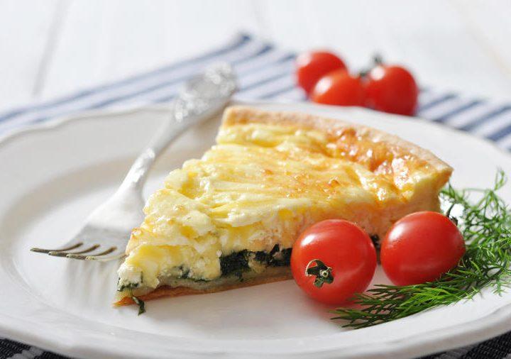 Brzinska pita bez kora: Slasno čudo koje ćete uvijek rado pripremati! (RECEPT)