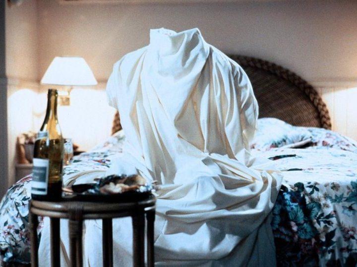 John Carpenter's                          Memoirs of an Invisible Man (1992) / Memoari nevidljivog čovjeka
