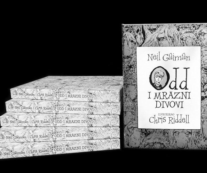 Odd i mrazni divovi (Neil Gaiman)