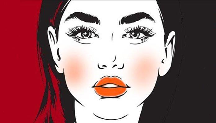 EVO što vaš make-up (ili nedostatak istog) otkriva o vašoj osobnosti!