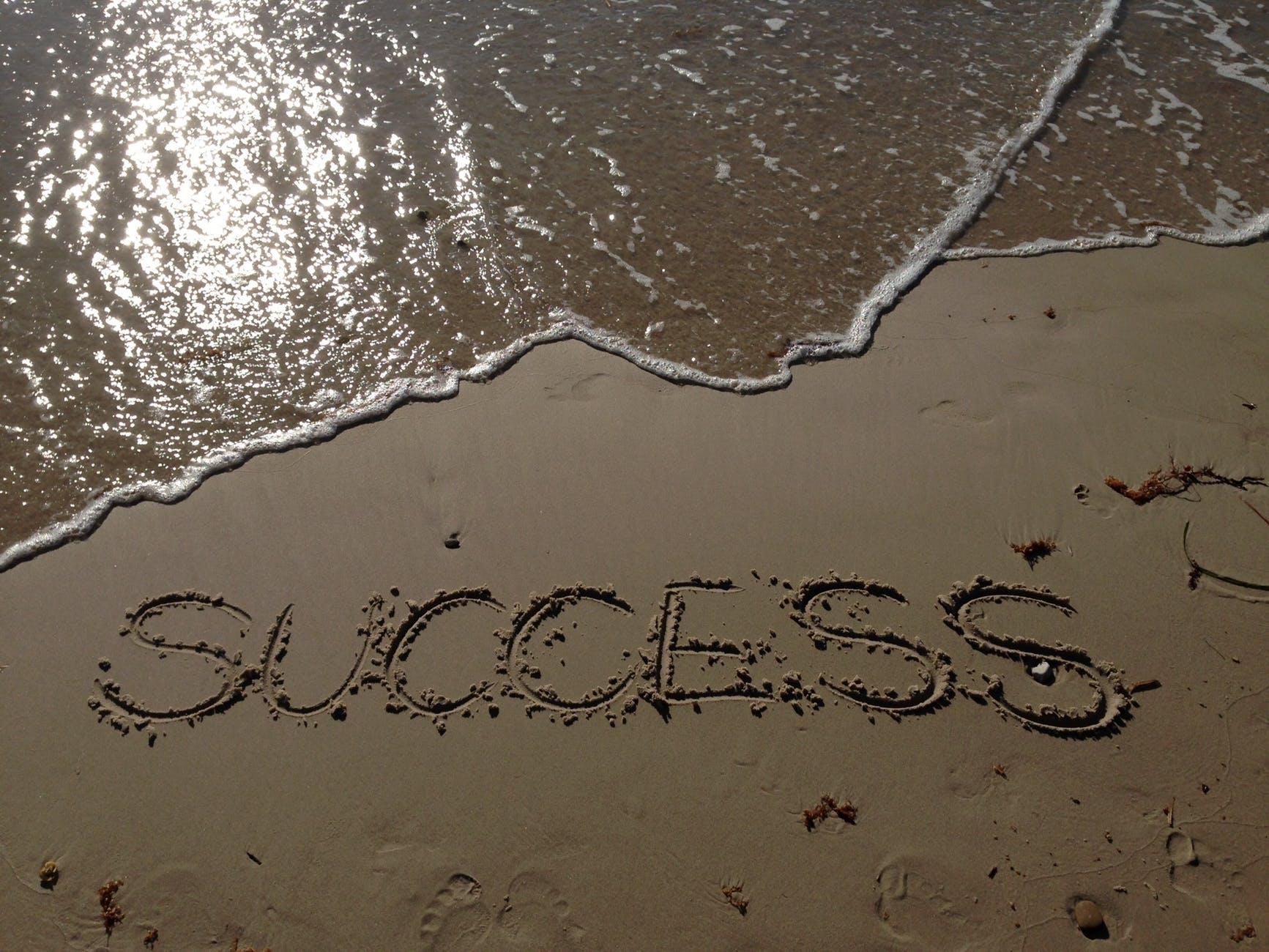 Što znači uspjeti u životu?