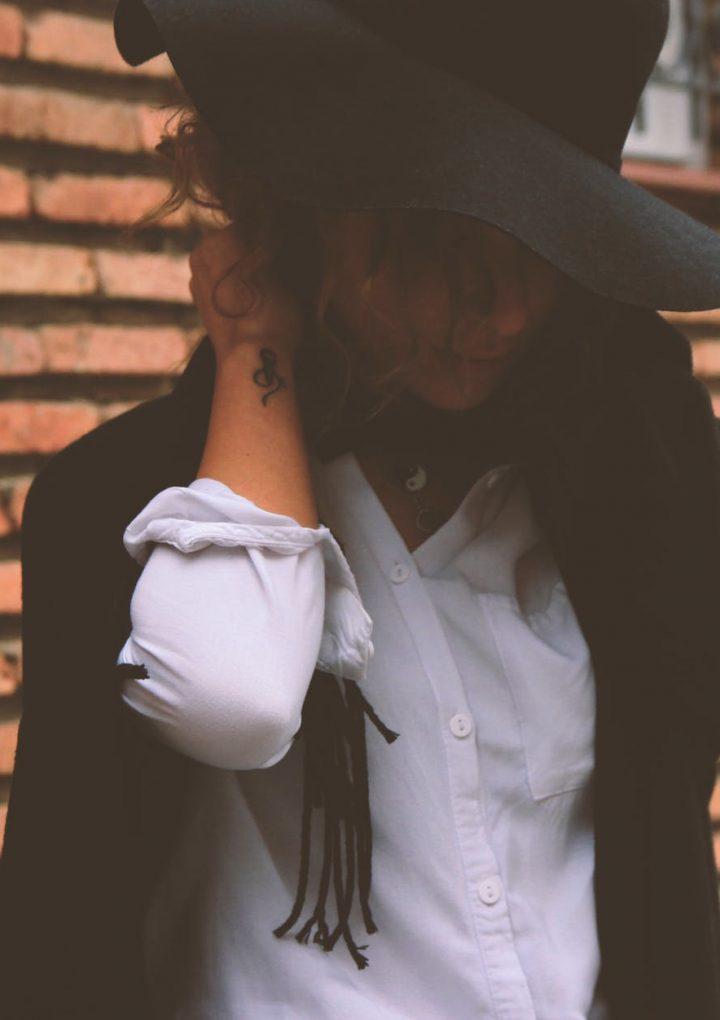 Postoji uvijek ta jedna osoba koju nikad ne zaboraviš…