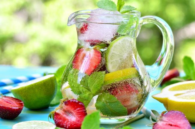 Tražite brzo a prirodno osvježenje u ovim ljetnim danima?