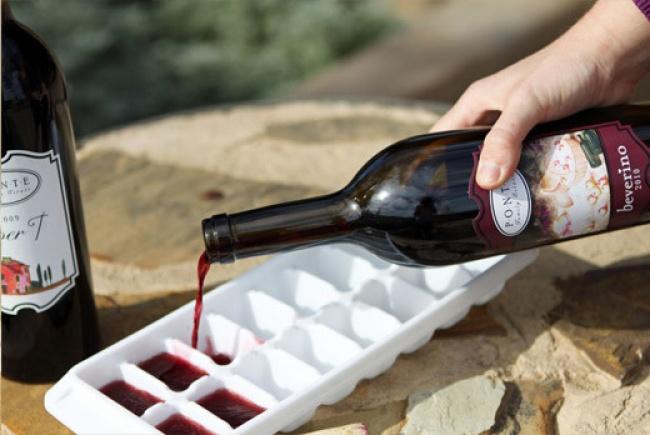 Genijalne ideje kako da na drugačiji način iskoristite svoje posude za led