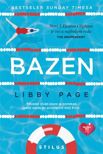 Libby Page: Bazen