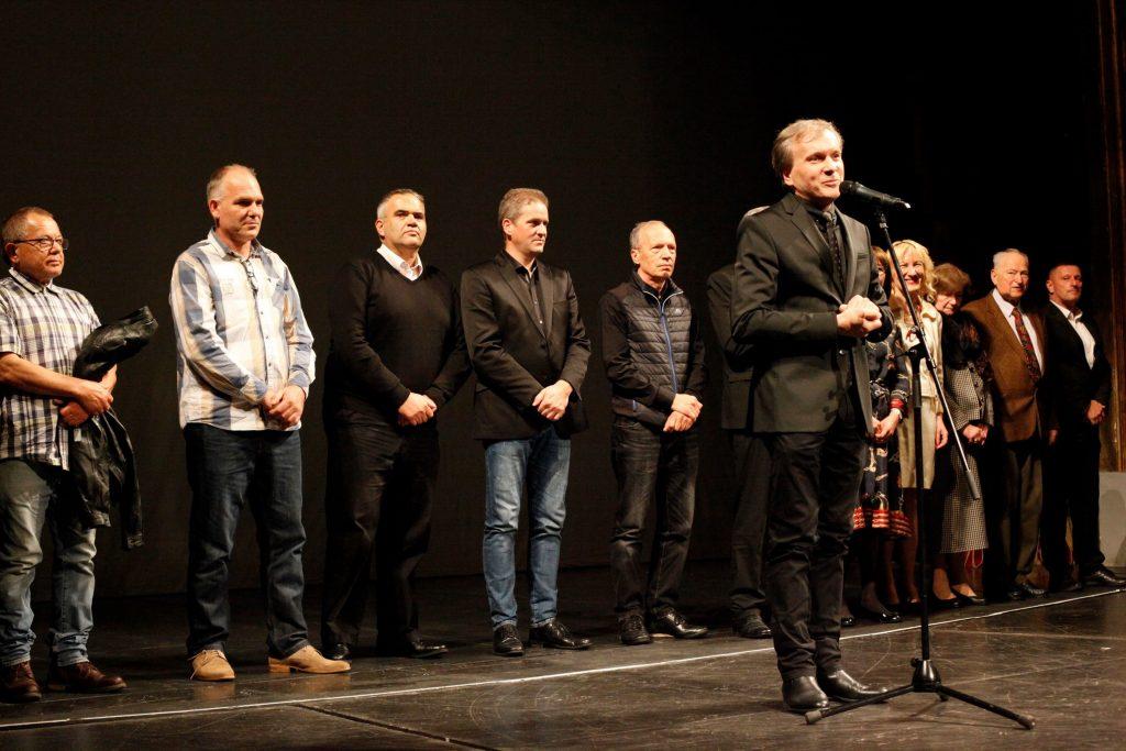 Novi film Branka Ištvančića na festivalu u Puli
